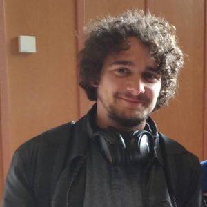 Mathieu PAJOT